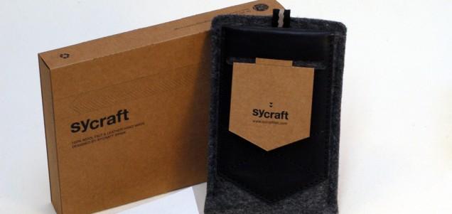 Sycraft 제품 패키지